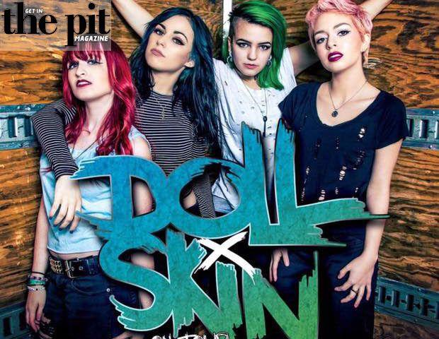 Doll Skin – Omaha, Nebraska- April 21, 2016