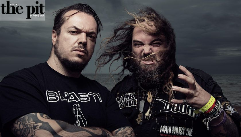 "Max and Igor Cavalera Announce ""Return to Roots"" Tour"