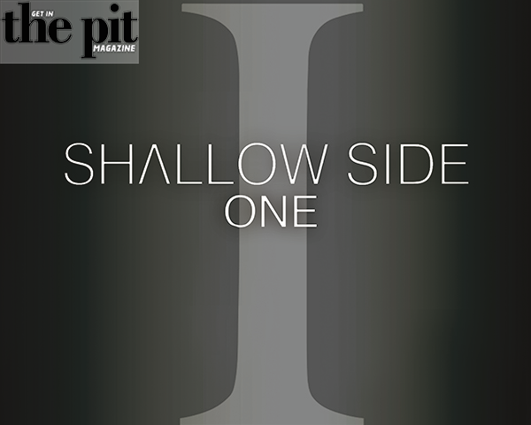 The Pit Magazine, Shallow Side, ONE, Midwest, Great Plains, Record Review