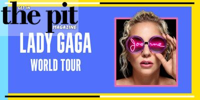 Lady Gaga Announces Joanne World Tour