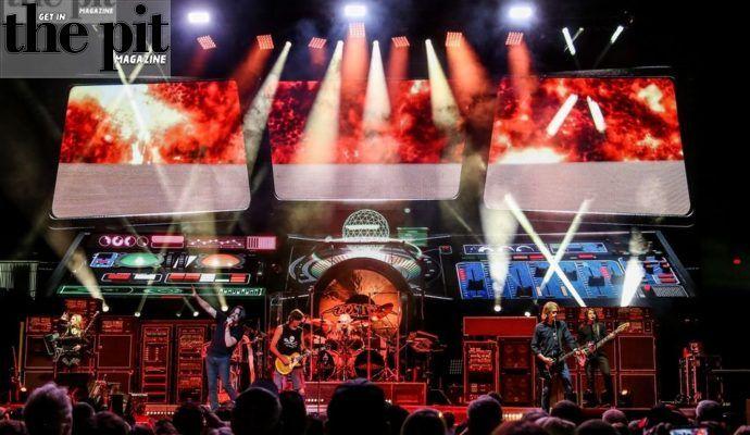 Boston – Heartland Event Center – 6.5.17