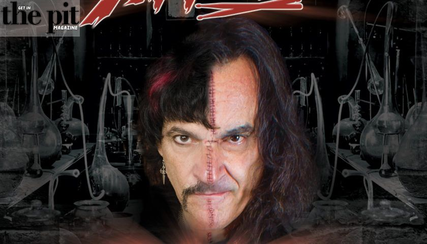 """APPICE To Release """"Sinister"""" In October!"""