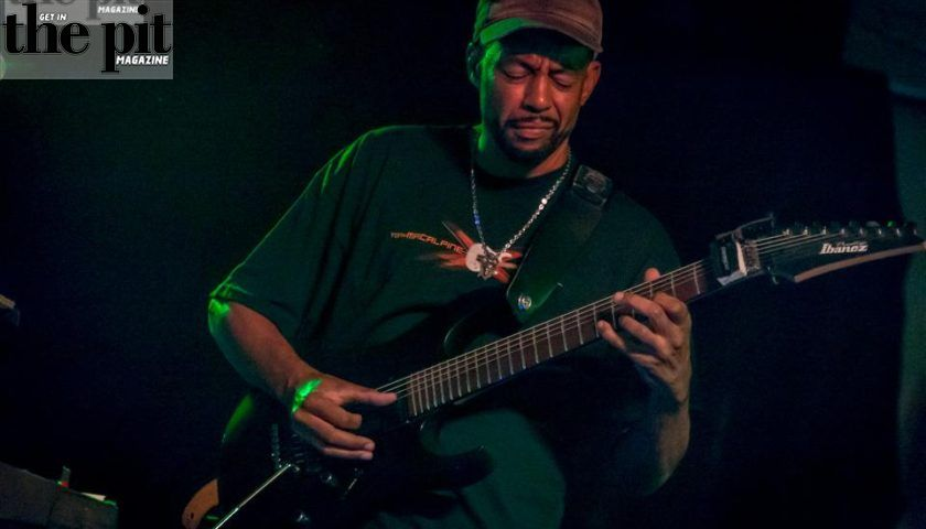 Tony MacAlpine – Wired Pub & Grill – 9.9.17