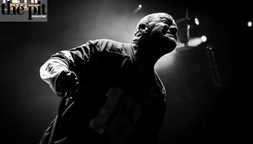Five Finger Death Punch-Lincoln NE-11.21.18