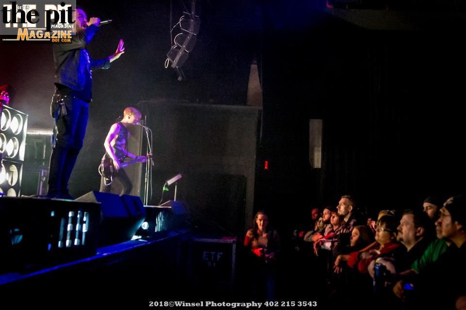 The Pit Magazine, Winsel Photography, Sleep Signals, The Bourbon Theatre, Music in LIncoln, Concert in Lincoln, Lincoln, Nebraska