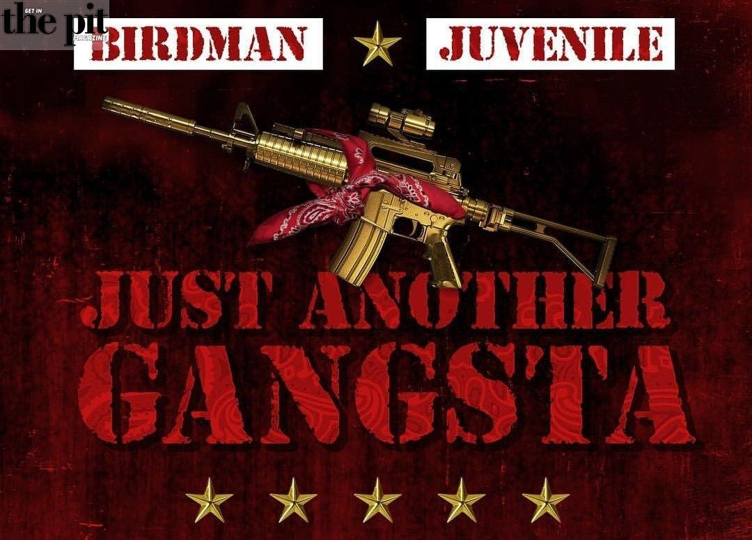 The Pit Magazine, Birdman, Juvenile, J.A.G., Just Another Gangster, Record Release, Video