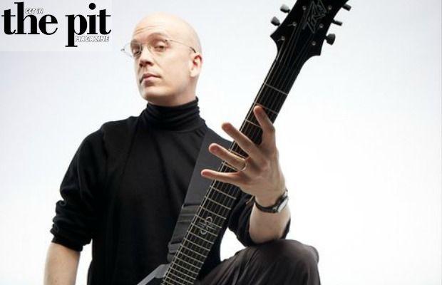 The Pit Magazine, Devin Townsend, Empath, Spirits Will Collide, Record Release, Video Release