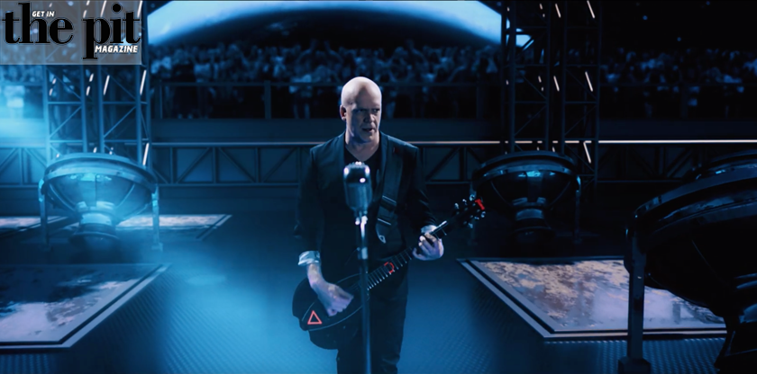 """DEVIN TOWNSEND LAUNCHES VIDEO FOR """"SPIRITS WILL COLLIDE"""""""
