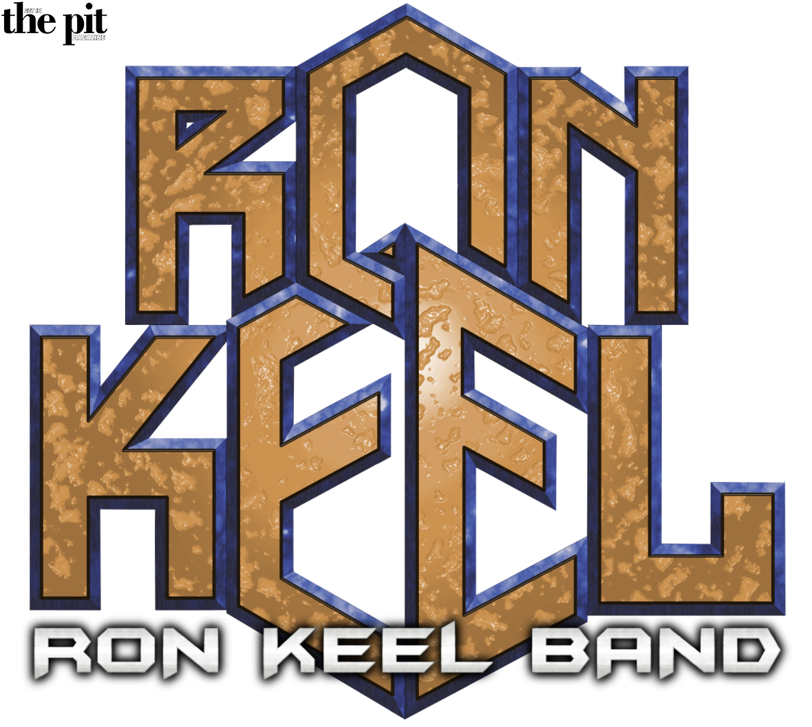 The Pit Magazine, Ron Keel, Ron Keel Band, Fight Like a Band, Record Release