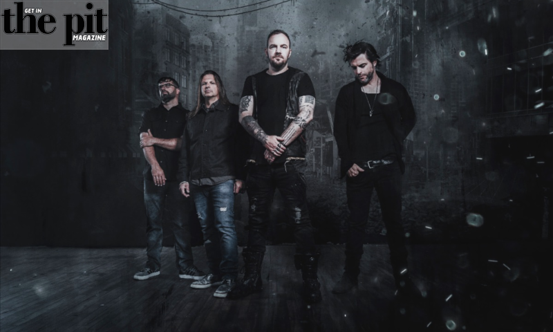 Saint Asonia Members Have Racked Up 17 No. 1 Rock Radio Hits Among Them