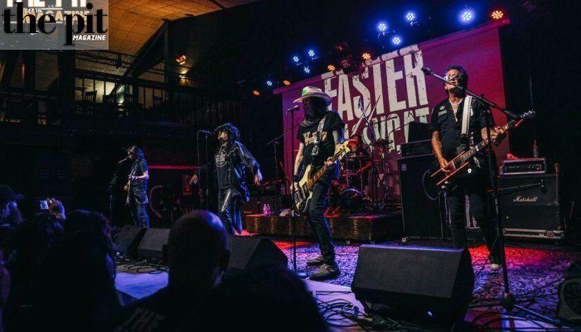 Faster Pussycat – Lincoln Nebraska – 8.12.19