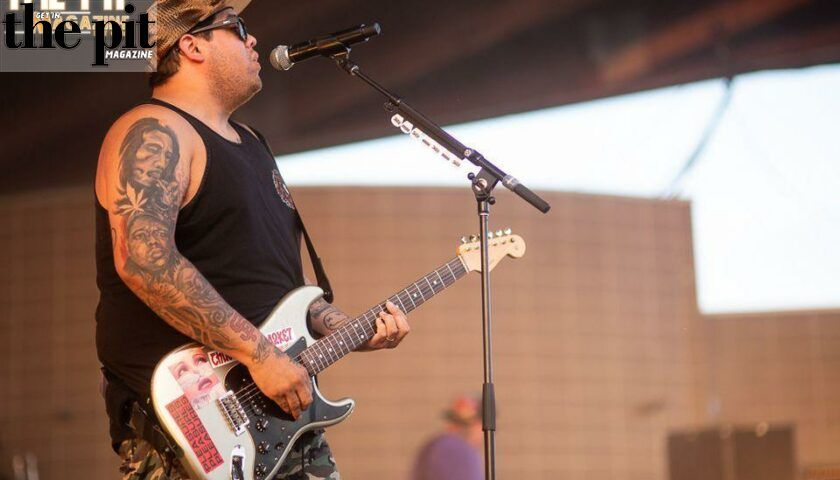 Sublime with Rome-Papillion, NE-6.6.19