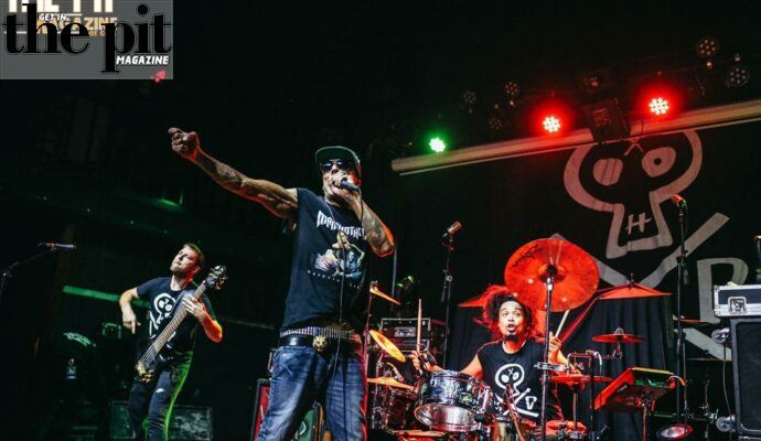 Hed PE – Lincoln Nebraska – 11.13.19