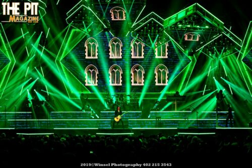 Trans Siberian Orchestra – Council Bluffs IA – 11.13.19