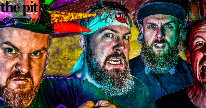 "PSYCHOSTICK Set to Distract & Lift Spirits with FREE, Live-Stream ""Cabin Fever Concerts""!!!"