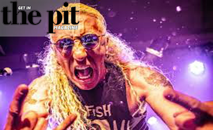 "Heavy Metal Legend DEE SNIDER Reveals Live Video of ""I Am The Hurricane"""