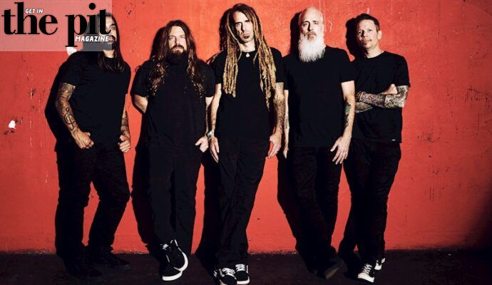 Record Review – Lamb of God – Self Titled
