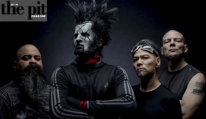 Record Review – Static X