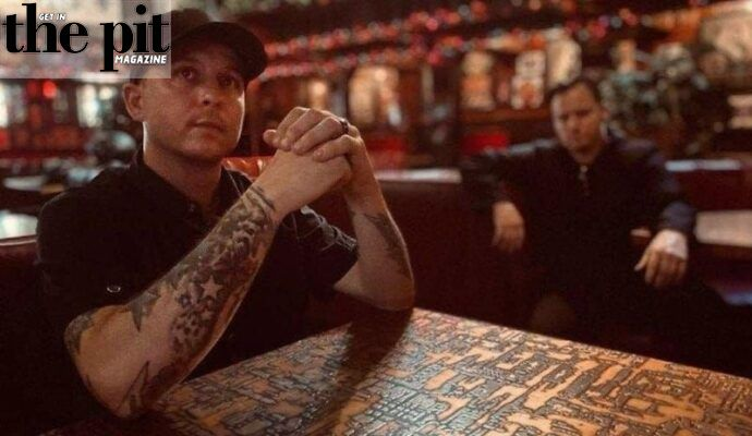 Royalty Kult – Enjoying The End – Record Review
