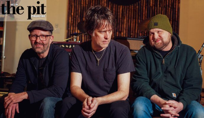 """JP & The Tucos Release New Album """"Candy Coated Cannonball"""""""