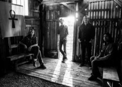 THE SWORD ARE BACK WITH NEW INSTALLMENTS OF CONQUEST OF QUARANTINE SESSIONS