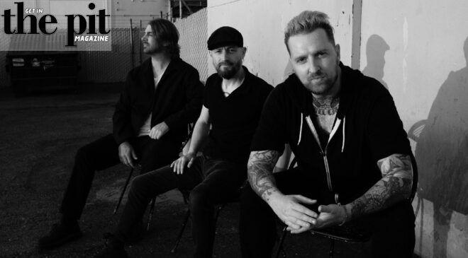 BLACK MAP RELEASE VIDEO FOR BILLY IDOL/U2 MEDLEY