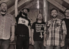 """BLUE OX Premieres """"Lesser Gods And The Science Of Superstition"""" Video"""