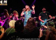 Blacktop Mojo – Omaha, NE – 7.13.21
