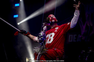2018, Nov 22-Five Finger Death Punch-Pinnacle Bank Arena-Winsel Photography-6757