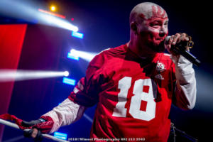 2018, Nov 22-Five Finger Death Punch-Pinnacle Bank Arena-Winsel Photography-6771