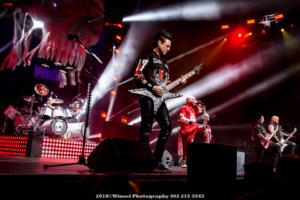 2018, Nov 22-Five Finger Death Punch-Pinnacle Bank Arena-Winsel Photography-6841