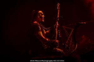2019, Aug 8-Behemoth-Knotfest Roadshow-Pinnacle Bank Arena-Winsel Photography-12