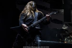 2019, Aug 8-Behemoth-Knotfest Roadshow-Pinnacle Bank Arena-Winsel Photography