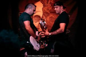 2017, Oct 26-Blameshift-Bourbon Saloon-Winsel Photography-0379