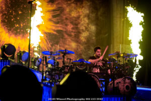 2018, Nov 21-Breaking Benjamin-Pinnacle Bank Arena-Winsel Photography-6950