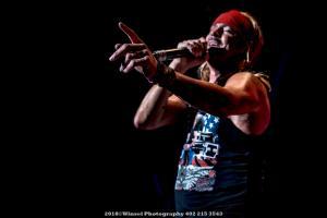 2018, Mar 31-Bret Michaels-MidAmerica Center-Winsel Photography-1174