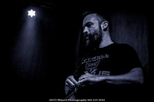 2017, Dec 13-Clutch-Bourbon Theater-Winsel Photography-0270