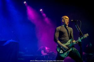 2017, Dec 13-Devin Townsend-Bourbon Theater-Winsel Photography-0232