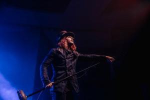 2019, Dec 3-Dirty Honey-Bourbon Theater-Bob DeHart Photography 17