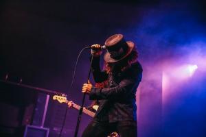 2019, Dec 3-Dirty Honey-Bourbon Theater-Bob DeHart Photography 8