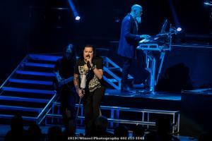 2019, Nov 4-Dream Theater-Orpheum Omaha-Winsel Photography-12