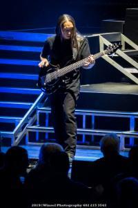 2019, Nov 4-Dream Theater-Orpheum Omaha-Winsel Photography-13