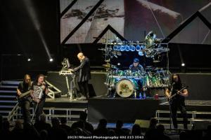 2019, Nov 4-Dream Theater-Orpheum Omaha-Winsel Photography-16
