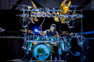 2019, Nov 4-Dream Theater-Orpheum Omaha-Winsel Photography-22