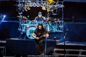 2019, Nov 4-Dream Theater-Orpheum Omaha-Winsel Photography-23