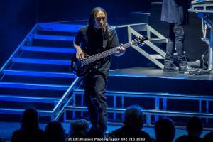 2019, Nov 4-Dream Theater-Orpheum Omaha-Winsel Photography-8