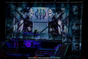 2019, Nov 4-Dream Theater-Orpheum Omaha-Winsel Photography