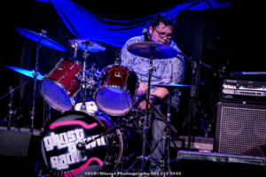 2018, Aug 3-Ghost Town Radio-Bourbon Theater-Winsel Photography-3326