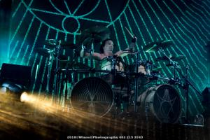 2019, Aug 8-Gojira-Knotfest Roadshow-Pinnacle Bank Arena-Winsel Photography-12