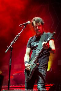 2019, Aug 8-Gojira-Knotfest Roadshow-Pinnacle Bank Arena-Winsel Photography-4